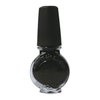 "Esmalte de Estampacion NEGRO, 10 ml  ""Konad Nails"""