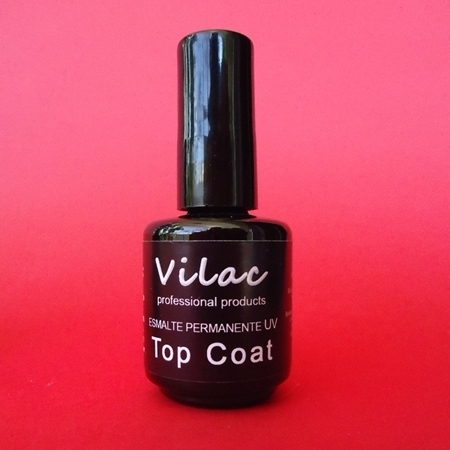 Top Coat UV   Vilac