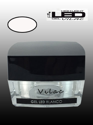 Gel LED BLANCO Vilac