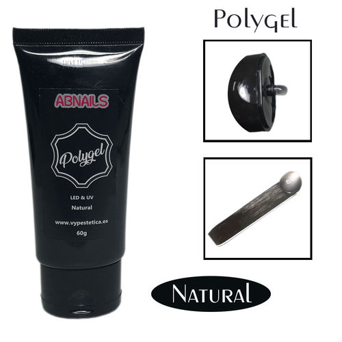 Polygel Natural