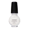 "Esmalte de Estampacion BLANCO,10 ml ""Konad Nails"""
