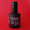 Esmalte Permanente UV Vilac TOP COAT MATTE