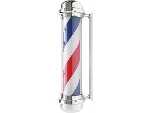 BARBER LIGHT GIRATORIO